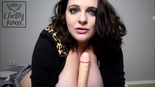 BBW Mommy Cures Your Morning Wood 1080p – Chelly Koxxx