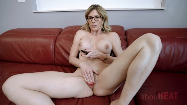 Fun and Games With My Step-Mom 1080p – Cory Chase
