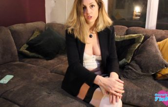 Blackmailing Cheating Mommy 1080p - Daras Daily Taboo