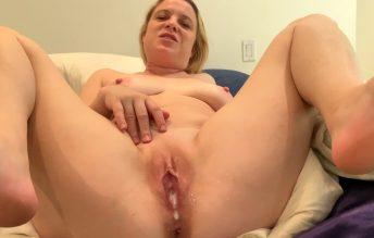 Helping To Impregnate Mom Pov 2160p - Erin Electra