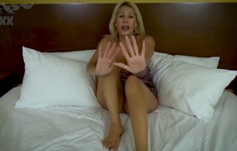 Bad Friends Mom is Forced to Fuck Son & His Friends, POV - Forced Sex, Crying - HD 1080p - Fifi Foxx Fantasies - Nikki Brooks