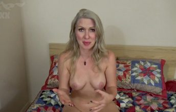 Son's Remote Control Mom Becomes X-Rated, POV - Mind Control, Magic - HD 1080p - Fifi Foxx Fantasies - Sydney Paige