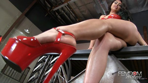 Jasmine Owns Your Dick 1080p – Femdom Empire – Goddess Jasmine Mendez