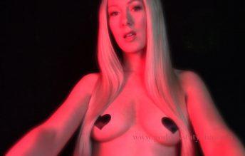 Horny And Stupid Orgasm Control 1080p - Goddess Tatyana