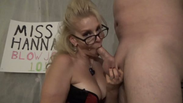 Blonde Milf Bbw Mom Teaches How To A Give Blowjob Swallow Cum Sex Education 1080p – Humpin Hannah