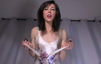 Nothing But My Cum Dumpster 1080p - Janira Wolfe
