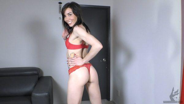 Your Wife's Best Friend's Fit Body 1080p – Janira Wolfe