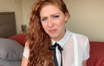 Jenna Love - Jennahasredhair - What does my family think 1280x720 HD