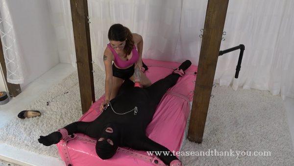 Dick Stability 1080p – Kat Turner