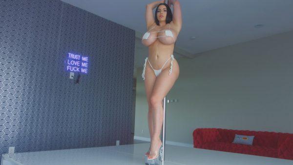 Domination By Stacked Stripper Body For Roger 1080p – Korina Kova