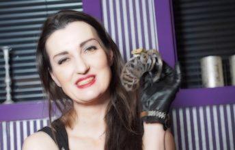 My Chastity Fantasies Key Holding 720p - Lady Victoria Valente