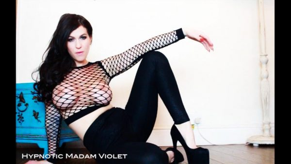 Cerebral Re-Sexualisation – The Call of your Cock – Madam Violet