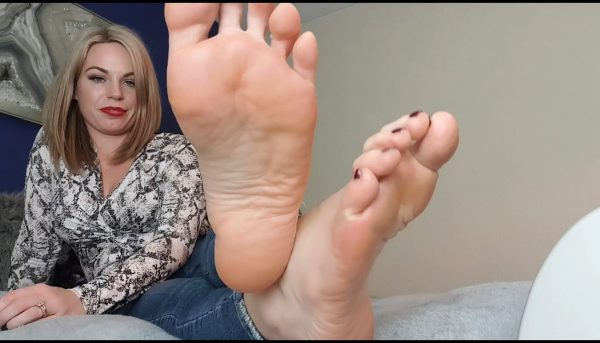 I Have Missed You, Worship My Feet 1080p – Queengf90