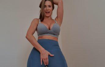 Fitness Fuckdoll fantasy 1080p - Tiffany James