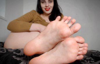 Fantastic Feet JOI 1080p - Tsarina Baltic