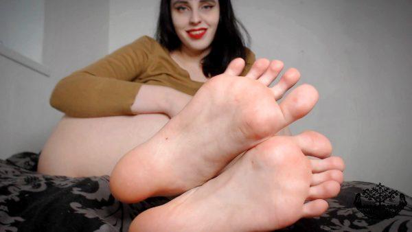 Fantastic Feet JOI 1080p – Tsarina Baltic