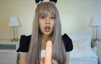 Maid JOI 720p - Virtual Geisha