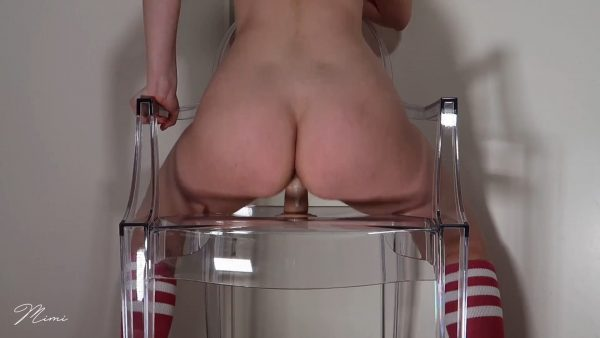 I Rode On My Chair Daddy Bought To Me 1080p – xMimily