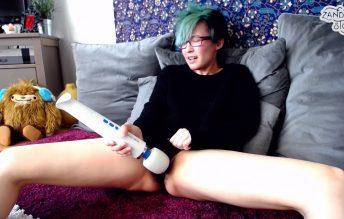 Hitachi Through My Panties 1080p - Zanderstormx