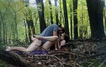 Public Nature Trail Sex W Facial 1080p - Ana Arwen