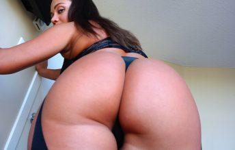 Denied By My Perfect Ass Joi 1080p - Goddess Alyssa Reece