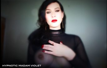 Possession - Goddess Madam Violet