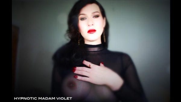 Possession – Goddess Madam Violet