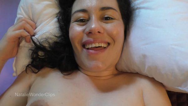 The Greatest Gift 720p – Natalie Wonder
