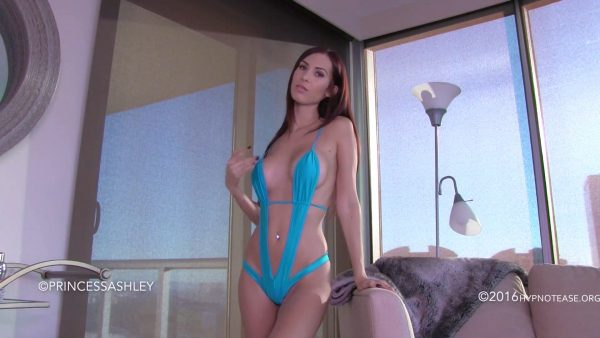Slingshot Bikini CEI 1080p – Princess Ashley