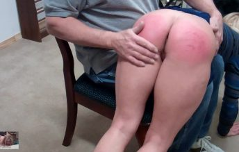 Holly begins her Training! POV 1 1080p - Sex and Spanking Videos