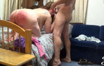 Mary Craves More Training and Spanking POV 3 1080p - Sex and Spanking Videos