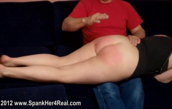 Izzy learns new positions 1080p - Spank Her 4 Real Videos