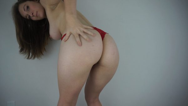 Stripping and Jiggling My Booty – CallieCravesYou