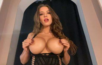 Tantalizing Tit Worship FinDom 2160p - Countess Crystal Knight