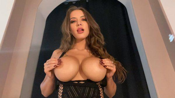 Tantalizing Tit Worship FinDom 2160p – Countess Crystal Knight