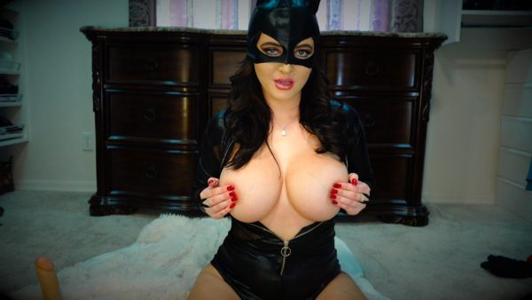 The Villainess' Pet – JOI 1080p – Countess Crystal Knight