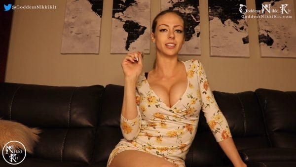 Locks you in Chastity Forever 1080p – Goddess Nikki Kit