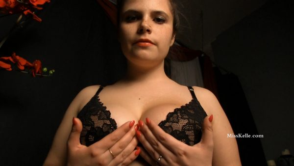 The Boobie Trap 1080p – Kelle Martina