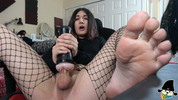 Fishnet Fleshlight Fucking 2 1080p – Patrappa