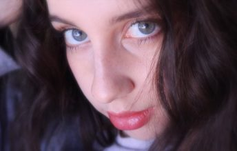 30 days of Denial - Day 26 - Mesmerized By My Eyes 1080p - Princess Violette