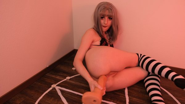 The Succubus's Hungry Asshole 2160p – Tweetney