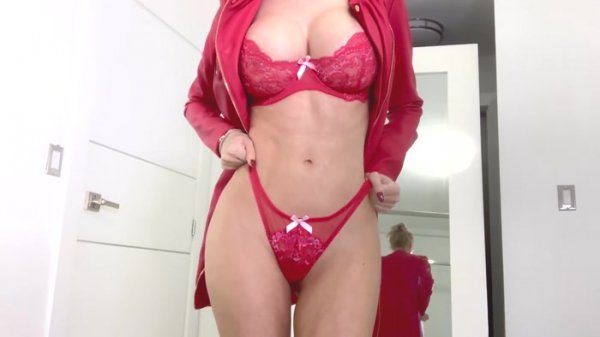 Exquisite Goddess – Panty UP sissy slave