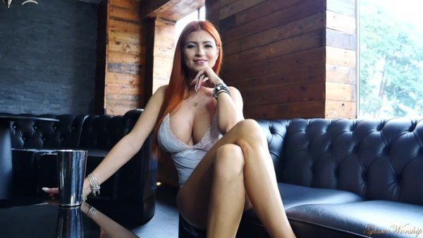 Lilly Roma – Open Wide For Me