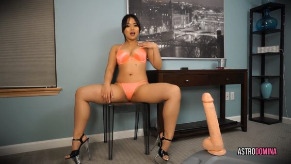 Your Father's Huge Cock – Son Cuckold 1080p – Astro Domina