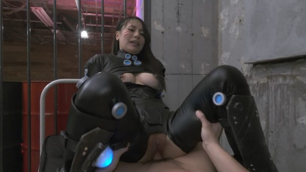 Japornxxx – Kaede Azuma Sex Cyborg Op-Japanese Creampie 1080p