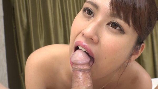 Japornxxx – Mio Katsuki – Aka Mona Hayami – Blowjob 1080p
