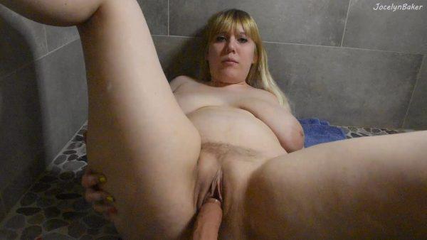 Shower Sex With Mommy 1080p – Jocelyn Baker