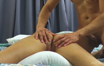 Hot Latina Volunteers Herself As Massage Practice Fro Amateur Masseuse 1080p - Jolla PR