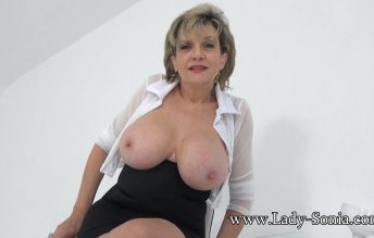 Lockdown Chat With Gill Ellis-Young 1080p - Lady Sonia