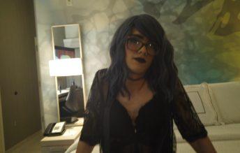 Hotel Fun 1080p - Ms Tess